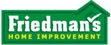 friedmans home improvement