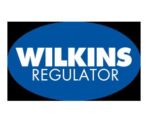 wilkins regulator